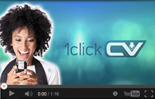 Apply faster with 1clickCV